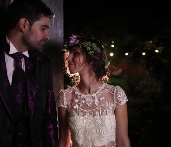 Laura i Sergi